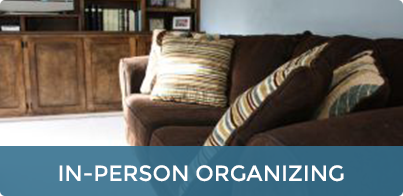 In-person Organizing