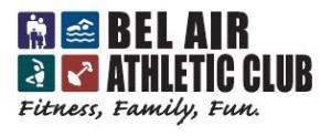 BAAC logo
